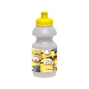 Minions Sport bouteille 350ml