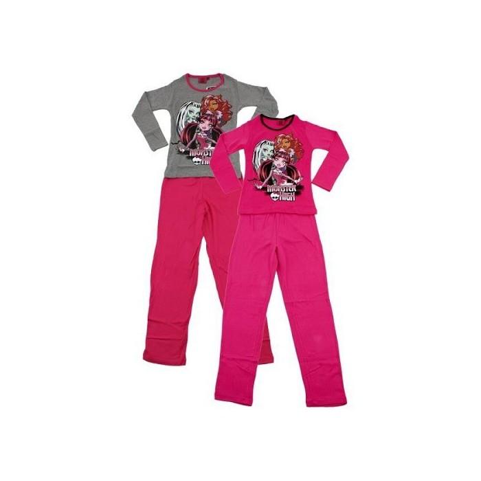 Filles Monster High Full Length Pyjama