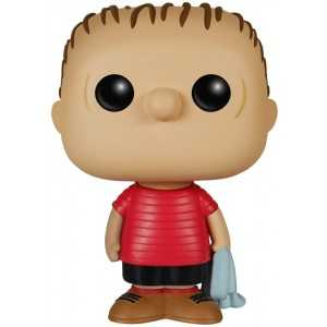 Funko - POP TV - Peanuts - Linus van Pelt