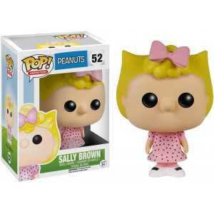 Funko - POP TV - Peanuts - Sally Brown