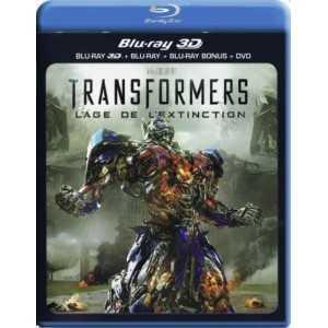 Transformers : L'âge de...