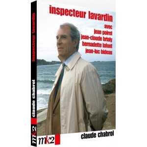 Inspecteur Lavardin DVD NEUF