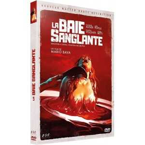 La Baie Sanglante DVD NEUF