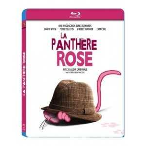 La Panthère Rose (1964)...