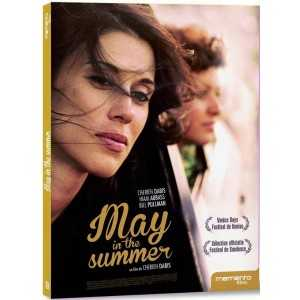 May in The Summer DVD NEUF
