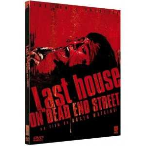 The Last House On Dead End...