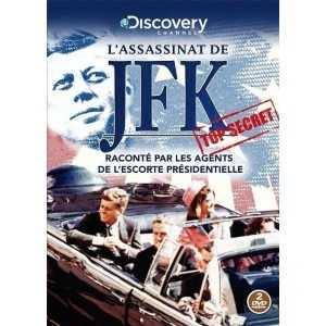 L' Assassinat de JFK...
