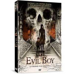Evil Boy DVD NEUF