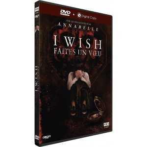 I Wish : Faites Un voeu...
