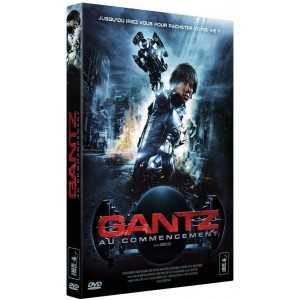 Gantz DVD NEUF