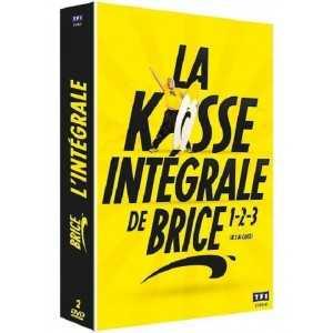 La Kasse intégrale Brice de...