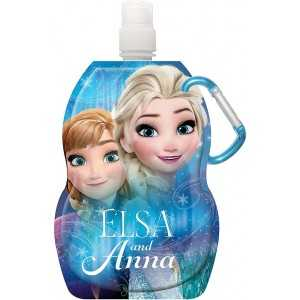 Gourde La Reine Des Neiges Frozen Disney 400-500 Ml