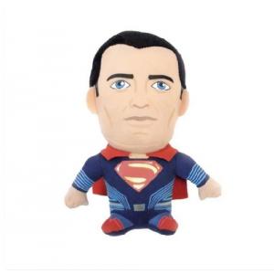 Peluche SUPERMAN 18 cm - NEUF