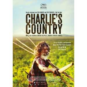 Charlie's country DVD NEUF