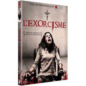 L'Exorcisme DVD NEUF
