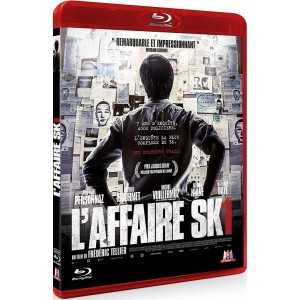 L'Affaire SK1 BLU-RAY NEUF