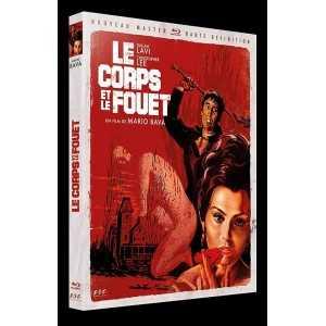 Le Corps et le Fouet [Blu-Ray]