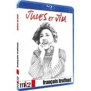 Jules et Jim [Blu-Ray]