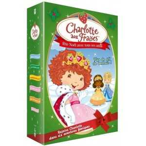 Charlotte aux Fraises Fête...