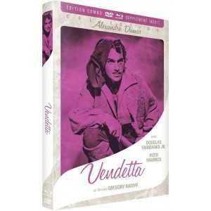 Vendetta COMBO BLU-RAY +...