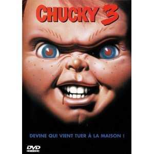 Chucky 3 DVD NEUF