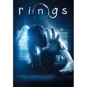 Rings (Le Cercle) DVD NEUF