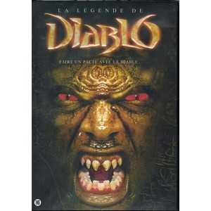 Diablo DVD NEUF