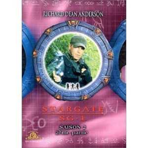Stargate SG1 - Saison 2, Partie B - Coffret 2 DVD