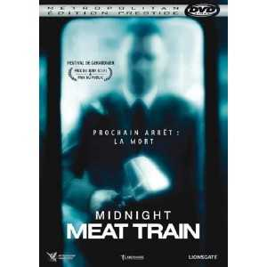Midnight Meat Train DVD NEUF