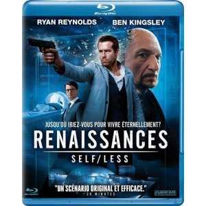 Renaissances BLU-RAY NEUF