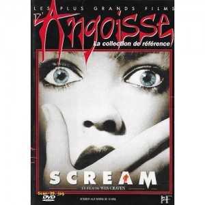 Scream DVD NEUF