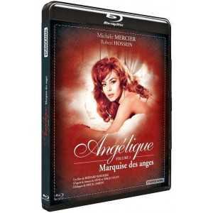 Angélique Marquise des...