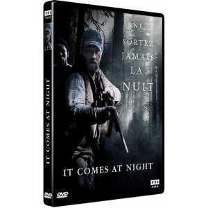 It Comes at Night DVD NEUF