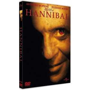 Hannibal DVD NEUF