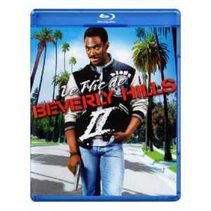 Le Flic de Beverly Hills II...