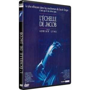 L'Echelle de Jacob DVD NEUF