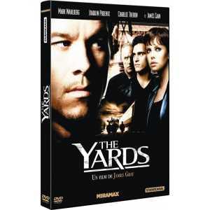 The Yards DVD NEUF