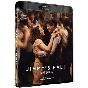 Jimmy's Hall BLU-RAY NEUF