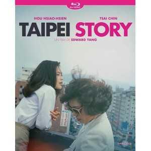 Taipei Story BLU-RAY NEUF