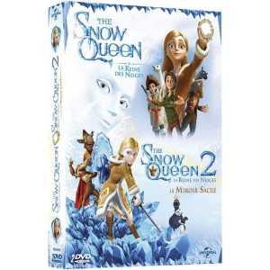 The Snow Queen 2, La Reine...