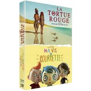 La Tortue Rouge + Ma vie de...