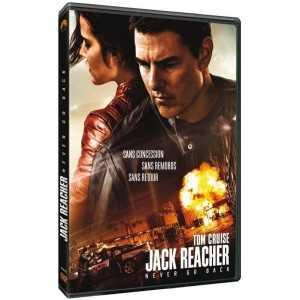 Jack Reacher Never Go Back...