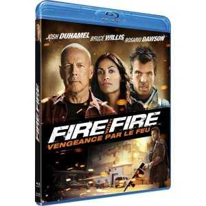 Fire with fire BLU-RAY NEUF