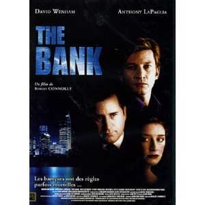 The Bank DVD NEUF