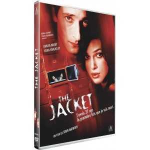 The Jacket DVD NEUF