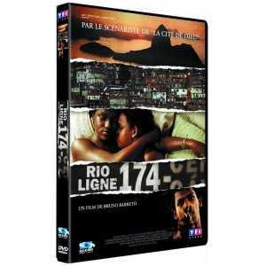 Rio ligne 174 DVD NEUF