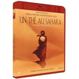 Un Thé au Sahara NEUF