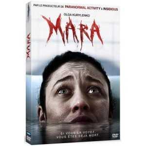 Mara DVD NEUF