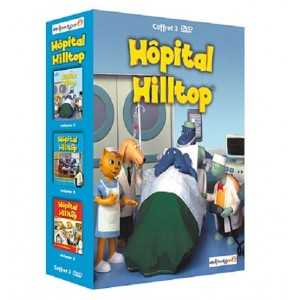 Hôpital Hiltop Quel talent...