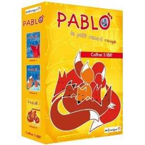 Pablo, Le Petit Renard...